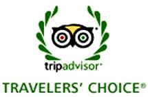 Hotel Los Arcos Trip Advisor Certificate