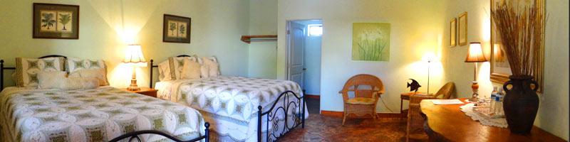 The Amara Room