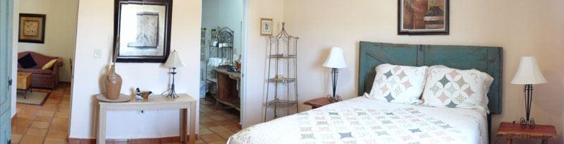 The Ivonne Suite